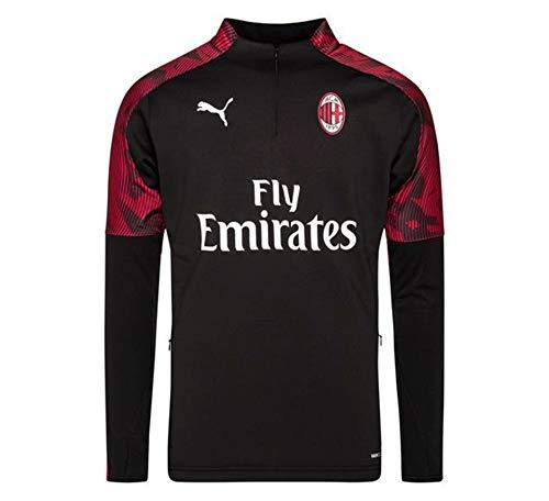 PUMA AC Milan Fleece Trainingstop Herren