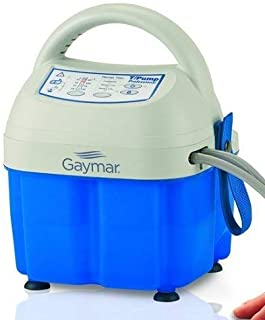 Gaymar Stryker TP 700 T/Pump System Localized Warming and Cooling Therapy