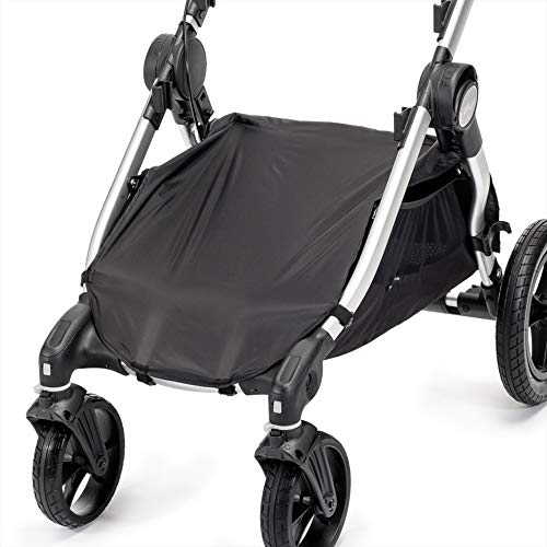 Baby Jogger City Select/City Select LUX Wetterschutz für Untergestellablage für City Select und City Select LUX Einzelwagen
