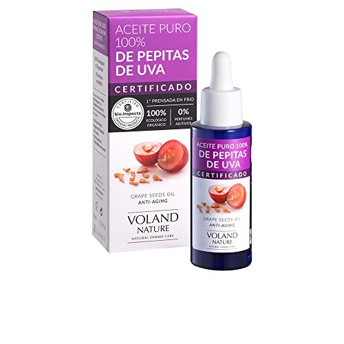 Voland Nature Aceite Puro 100% Pepitas De Uva - 30 ml