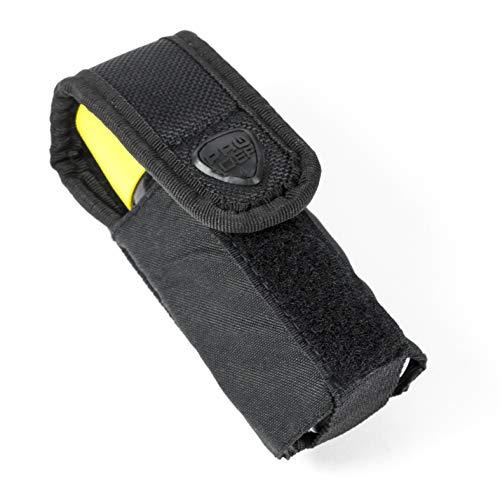 PRODEF Fondina da Cintura per Spray difensivi da 40-50ml