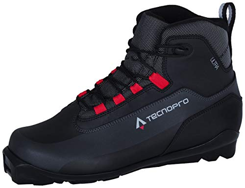 TECNOPRO Homme Cross Country Shoe Ultra Les...
