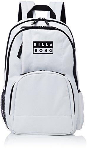 [ビラボン] リュック 21L (PVCコーティング) [ AI013-953 / BACKPACK ] おしゃれ バッグ WHT_ホワイト One Size