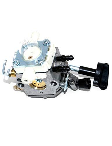 POSEAGLE C1M-S261B Carburetor for Stihl SH56 SH56C SH86 SH86C BG86 BG86CE BG86Z Blower 4241 120 0616 Leaf Blower