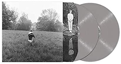 "Taylor Swift - Folklore ""Running Like Water"" Edition Deluxe Vinyl 2LP Album"