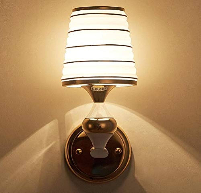 Kronleuchter Deckenleuchte Led-Lichtmoderner Unbedeutender Geführter Wandlampen-Schlafzimmer-Wohnzimmer-Treppen-Korridor-Kristallwand
