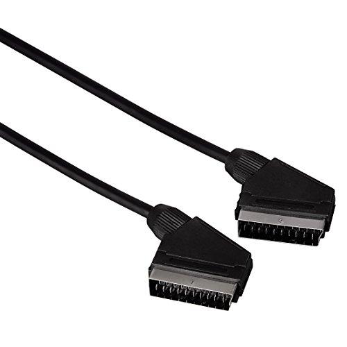 Hama -   Scart-Verb.kabel
