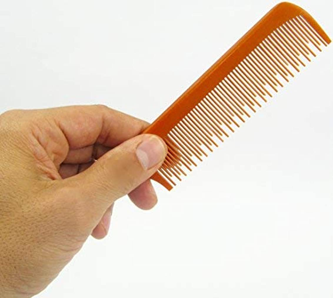 スリップ私の糞Teasing hairstyling Comb with Tail -Celebrity favorite hair secret, styling tool, no static. no frizz, heat resistant, gentle detangler, no tangles, promotes healthy shiney hair, no snags [並行輸入品]