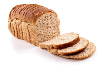 Great Low Carb Plain Bread 2 Loaves