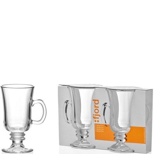 Grog-Glas Messing perfekt für die maritime  ... Leder /& Glas  Untersetzer