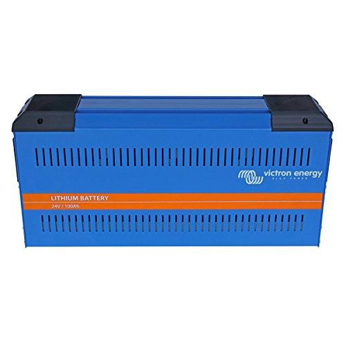 Batteria al litio da 24 V/180ah 4,75kwh-victron energy