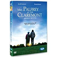 MRS. PALFREY AT THE CLAREMONT (Region code : all) (Korea Edition)