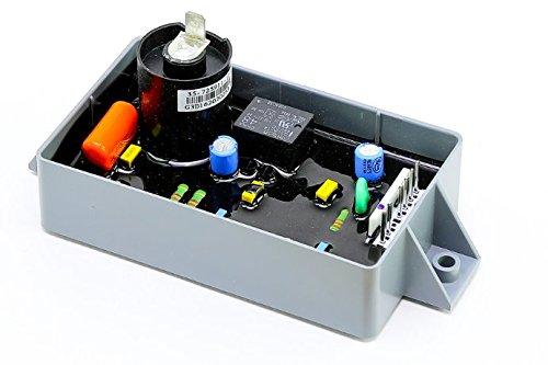 Fenwal 35-725911-117 120V Direct Spark Ignition Control 15 Second Prepurge, 15 Second  Trial for Ignition
