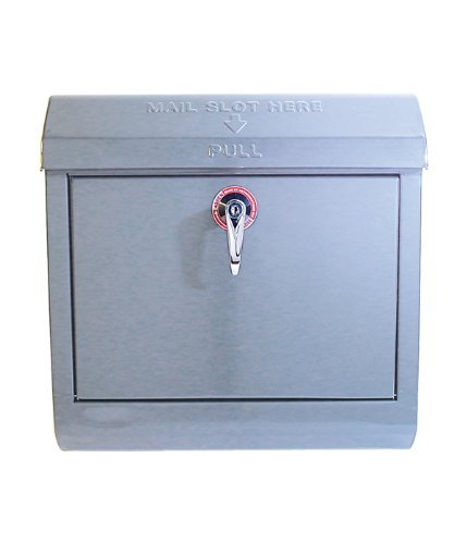 ART WORK STUDIO Mail box (メールボックス) SV(シルバー) TK-2076