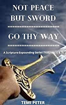 Go Thy Way cover photo