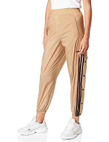 adidas Track Pant, Pantalon de Compression Femme, Cardboard, 42