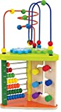 Orapple Toys 5 in 1 Mind Gym Learning / Educational Toys for Baby/Kids for Boys & Girls of 1.5,2,3,4...