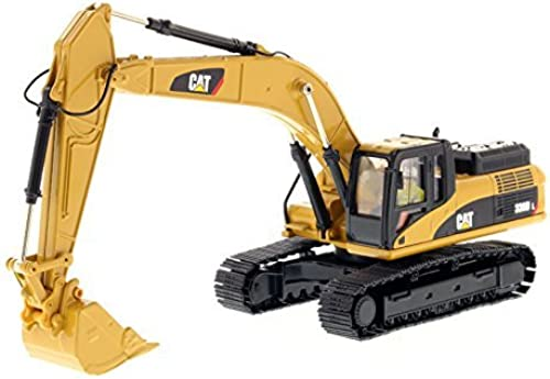 Diecast Masters Caterpillar 336D L Hydraulic Excavator 1 50 85241 by Diecast Masters