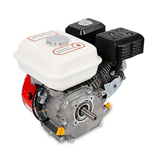 GTFHUH Lavadora a presión de Rotor de refrigeración por Aire con Motor de Gasolina de 4 Tiempos y 7.5HP
