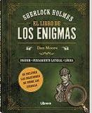 SHERLOCK HOLMES: EL LIBRO DE LOS ENIGMAS