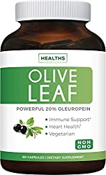 Olive Leaf Extract - The Healing Wonders Of The Olive Tree
