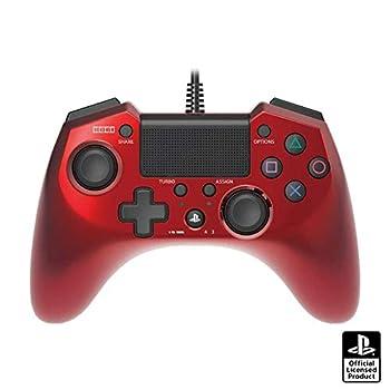 Horipad FPS Plus  Red