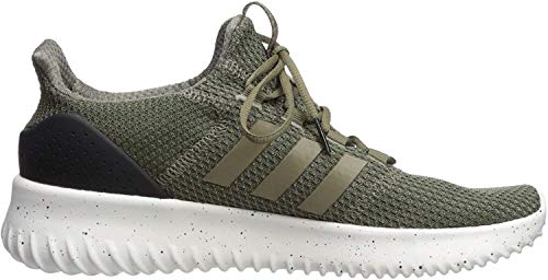 adidas Men's Cloudfoam Ultimate, raw Khaki/Trace...