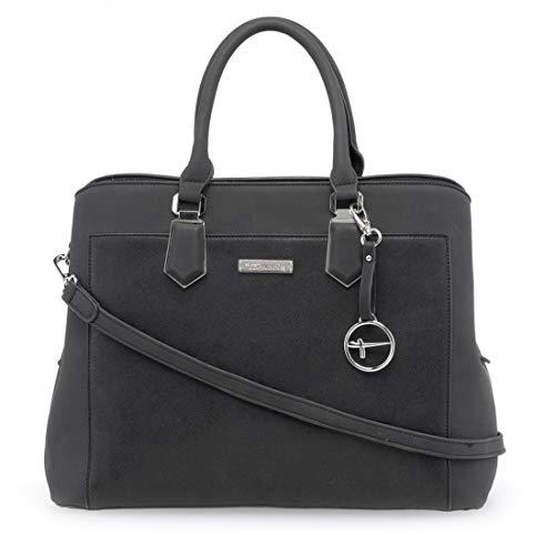 Tamaris Damen Handtasche Elsa Business Bag