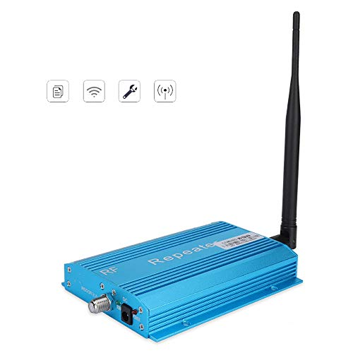 amplificador cobertura movil 4g de la marca Oumij1