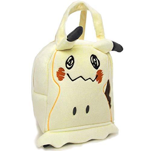 Pokemon Character Pop Handtas Draagtas 21x18x12cm uit Japan