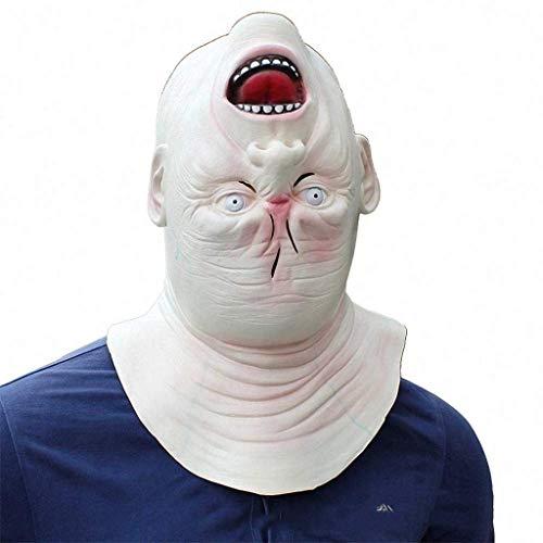 KEMANDUO Máscara función de Terror Adulto Femenino de Hockey niño Espeluznante de Halloween de Disfraces máscara Masculino Jugando puntales de Carnaval