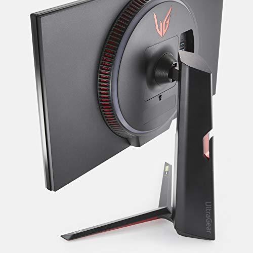 LG UHD Monitor 27