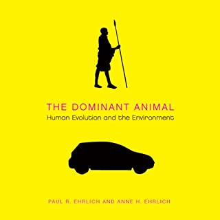The Dominant Animal cover art