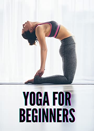 Yoga for Beginners (English Edition)