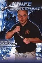 Knife Combat Basic Techniques