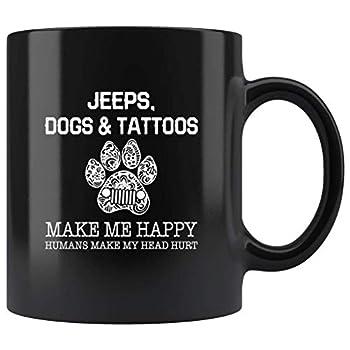 Best jeep tattoo Reviews