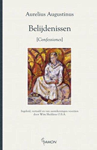 Belijdenissen: [Confessiones] (Aurelius Augustinus-reeks)