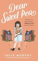Dear Sweet Pea (Thorndike Press Large Print Middle Reader)