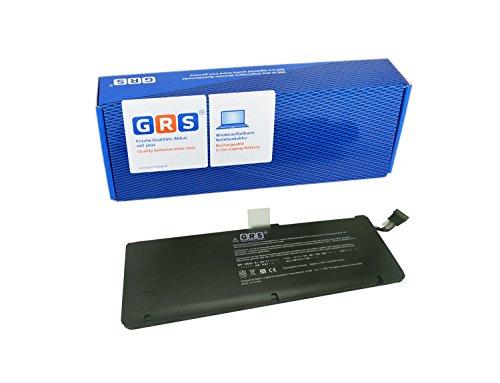 GRS bateriá para Apple MacBook Pro 17, sustituye a: A1309, A1279 (2009 Version), Laptop Batterie