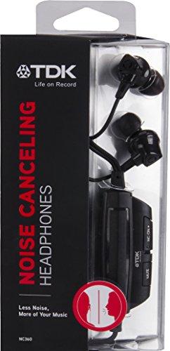 TDK NC360 Kopfhörer