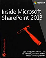 Inside Microsoft SharePoint 2013 (Developer Reference)