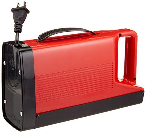 UVP 95-0181-01 Portable Rechargeable UV Lamp, Shortwave/Longwave, 6W, 115V