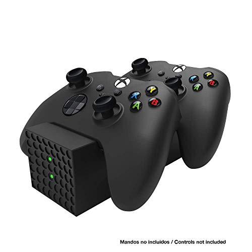 Blade Carregador Duplo Xbox Series X