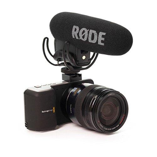 Rode Microphones VideoMic Pro...