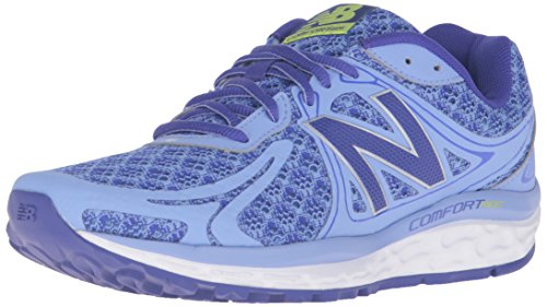 New Balance W720RB3-720, Zapatillas de Running para Mujer, Morado (Purple/Silver 524), 38 EU