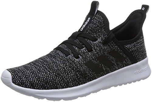 adidas Damen Cloudfoam Pure Fitnessschuhe, Mehrfarbig (Black 001), 40 2/3 EU