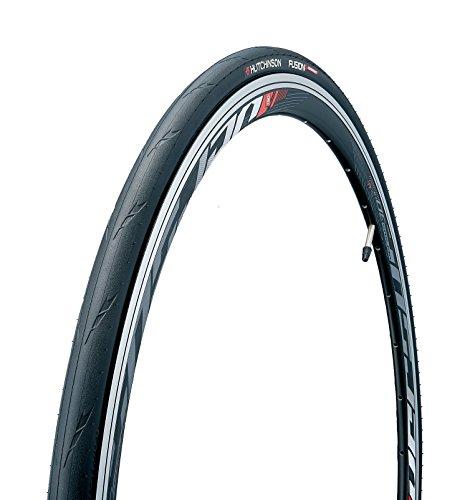 Hutchinson Tyres PV527721 Fusion 5 Performance Neumático de Carretera, Unisex Adulto, Negro, Size 700 x 25