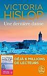 Une dernière danse par Hislop