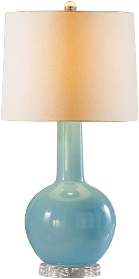 Seattle Mall SHUTING2020 Bedside Table Lamps Fashion Bombing free shipping Creative Ceramic L