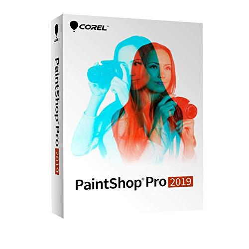 PaintShop Pro 2019 Standard